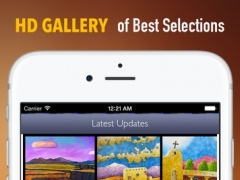 New Mexico Art Wallpapers HD:Quotes,Art Pictures 1.0 Screenshot