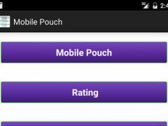 New Mobile Pouch Design 1.1 Screenshot