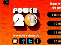 New Mom Workout - Free 1.0 Screenshot