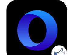 New Opera Mini Fast Guia 1.0 Screenshot