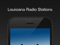 New orleans radio stations 1.0 Screenshot