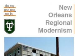 New Orleans Regional Modernism 1.01 Screenshot