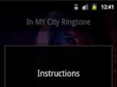 New Ringtones 1.0 Screenshot
