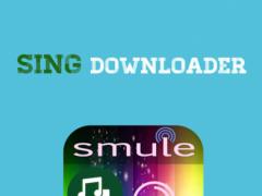 smule audio downloader