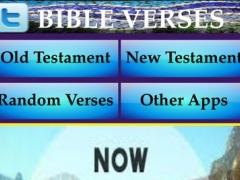 New Testament Verses 1.6 Screenshot