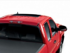 New Themes Chevrolet Silverado 1.0 Screenshot