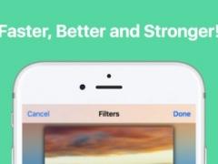 New Version of Camera Magic Editor - Free Tool 1.0 Screenshot