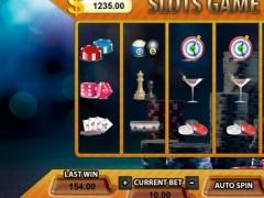 New Wild Games Golden Slots 1.0 Screenshot
