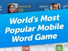 Review Screenshot - Word Game – How Good Is Your Vocabulary?