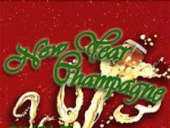 New Year Champagne 1.1 Screenshot