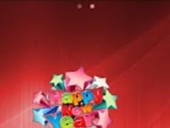 New Year Sticker 1.0 Screenshot