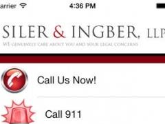 New York Accident & Injury Lawyer 1.0 Screenshot