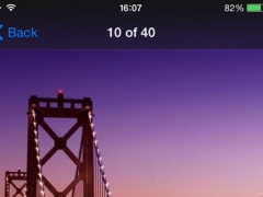 New York City Live Wallpaper USA Wallpaper 1.1 Screenshot