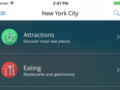 New York City Travel Guide with Maps 3.0.6 Screenshot