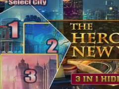 New York Hidden Mystery - Find The Hidden Object In The City 1.0 Screenshot