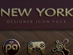 NEW YORK Icon Pack 1.7 Screenshot
