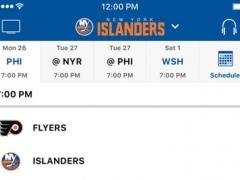 New York Islanders 17.0.0 Screenshot