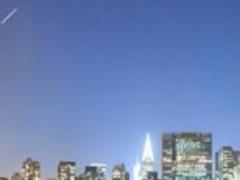 New York skyline LiveWallpaper 1.0.1 Screenshot