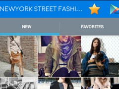 New York Street Fashion 2015 1.0 Screenshot