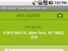 New York Travel Guide 1.08 Screenshot