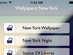 New York Wallpaper: Best HD Wallpapers 1.0 Screenshot