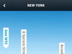 New York: Wallpaper* City Guide 2.0.3 Screenshot