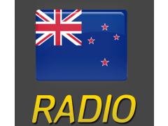 New Zealand Radio Live 1.0 Screenshot