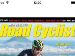 New Zealand Road Cyclist Magazine 3.0 Screenshot
