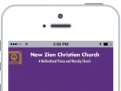 New Zion Christian Church 1.1 Screenshot