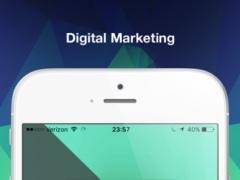 newApps / Digital Marketing 1.36 Screenshot