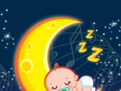 Newborn Lullabies Sweet Dreams Baby Relaxation 1.0 Screenshot