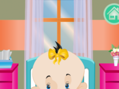 Newborn Sister Hospital Care 1.1 Screenshot