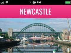 Newcastle TownApp 1.0 Screenshot