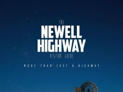 Newell Highway Visitor Guide 1.0 Screenshot