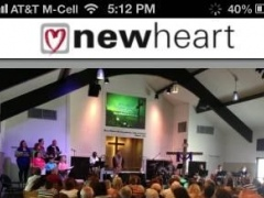 NewHeart Foursquare Church 1.3.14.198 Screenshot