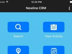 Newline CRM 1.7 Screenshot