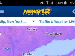 News 12 Weather  Screenshot