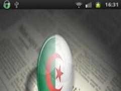 News Algérie أخبار الجزائر 1.5 Screenshot
