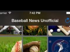 News for Baseball Unofficial 1.0 Screenshot