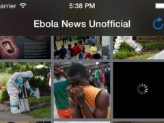 News for Ebola Unofficial 1.0 Screenshot