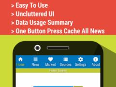 News Offline 1.2 Screenshot