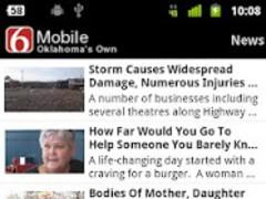 News On 6 Oklahoma's Own 0.1.39 Screenshot