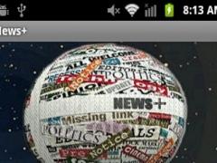 News Plus (No ADs) 1.0 Screenshot