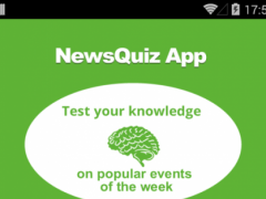 News Quiz App 3.1 Screenshot