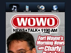 News Talk 1190 WOWO AM 3.4.0 Screenshot