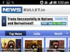 Newsbullet.in 2.2 Screenshot