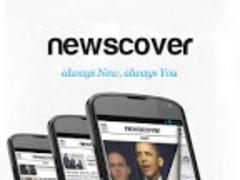 newscover 2.1.3 Screenshot