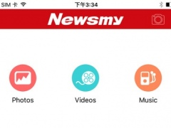Newsmy 2.0.020 Screenshot
