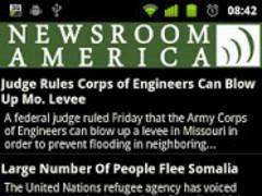 NewsroomAmerica.com 1.5 Screenshot