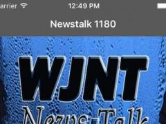 Newstalk 1180 1.5.3 Screenshot